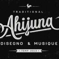 Ahijuna Estudio 2013