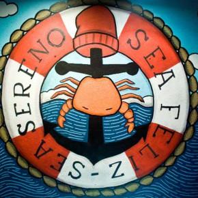 Sea Sereno, Sea Feliz