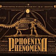 Phoenix Phenomena