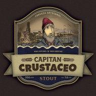 Capitan Crustaceo