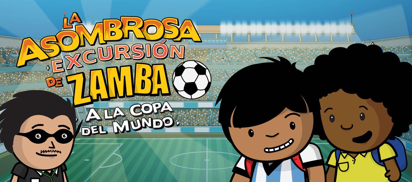 ZAMBA Mundial