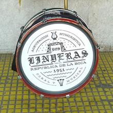 Los Linyeras De La Boca