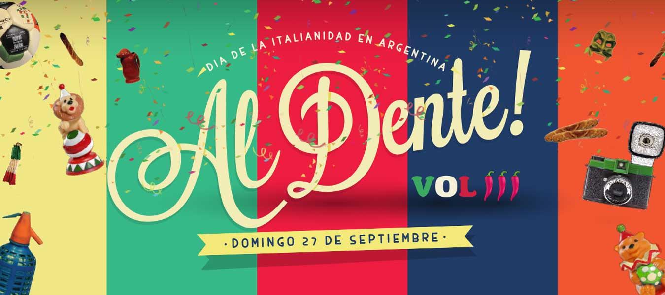 Al Dente! Vol. 3