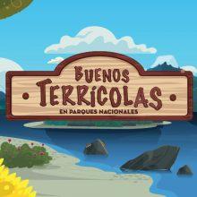 Campamento de Buenos Terricolas