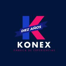 KONEX 10 AÑOS