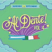 Al Dente! Vol.4