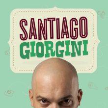 SANTIAGO GIORGINI