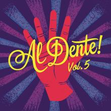 Al Dente! Vol.5